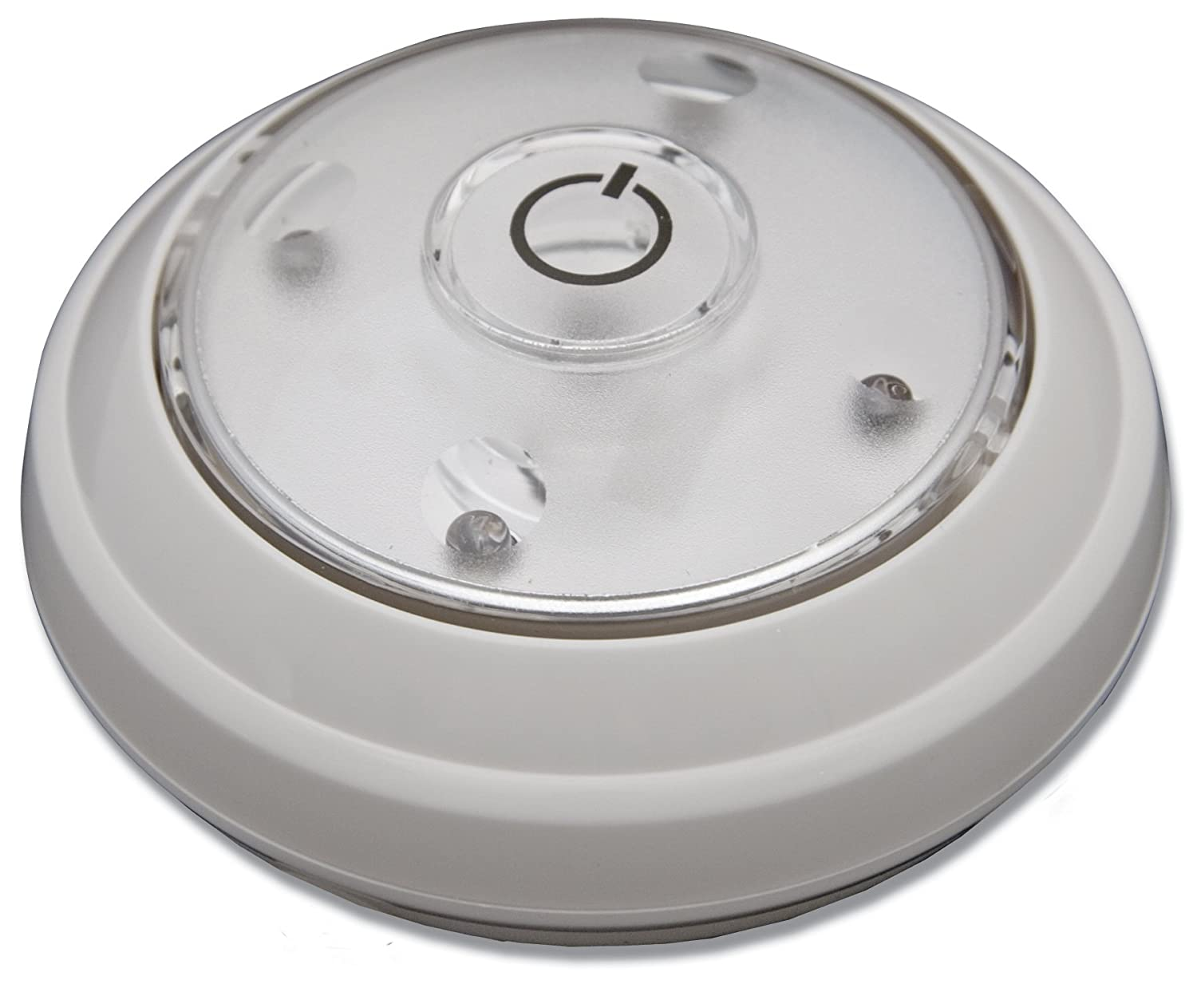 Battery LED Puck Lights for Bed Reading - Forest River Forums
