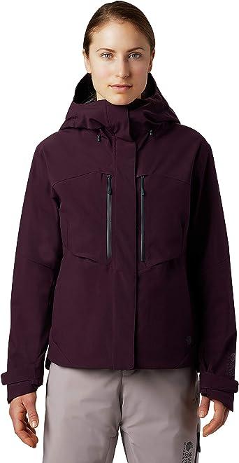 Mountain Hardwear Firefall 2 Insulated Jacket Womens