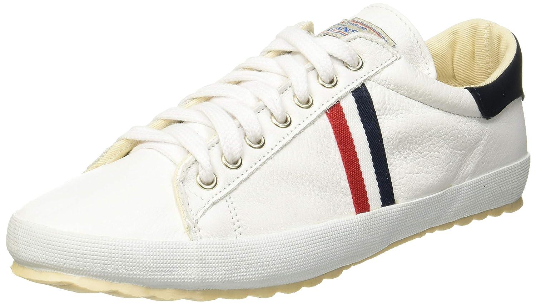 Blanc (blanc 0001) El Ganso Low Top, Chaussures de Fitness Homme 44 EU