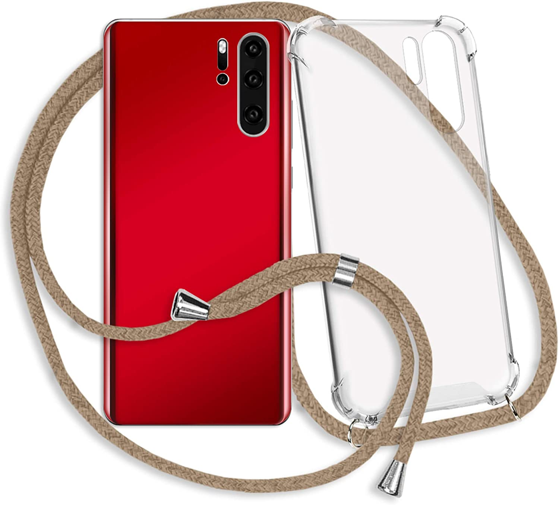 mtb more energy® Collar Smartphone para Xiaomi Pocophone F1 (6.18 ...