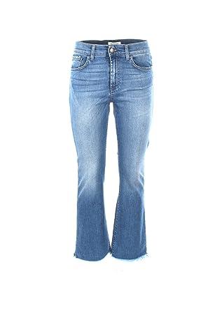 premium selection 67fe7 68017 Roy Rogers Jeans Donna 33 Denim P18rnd036d2710939 Primavera ...