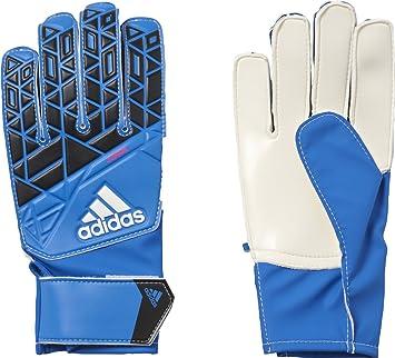 check out abfd0 c3329 Adidas Guanti da Portiere Ace Junior da Bambino, Bambini, Ace Junior, Blue