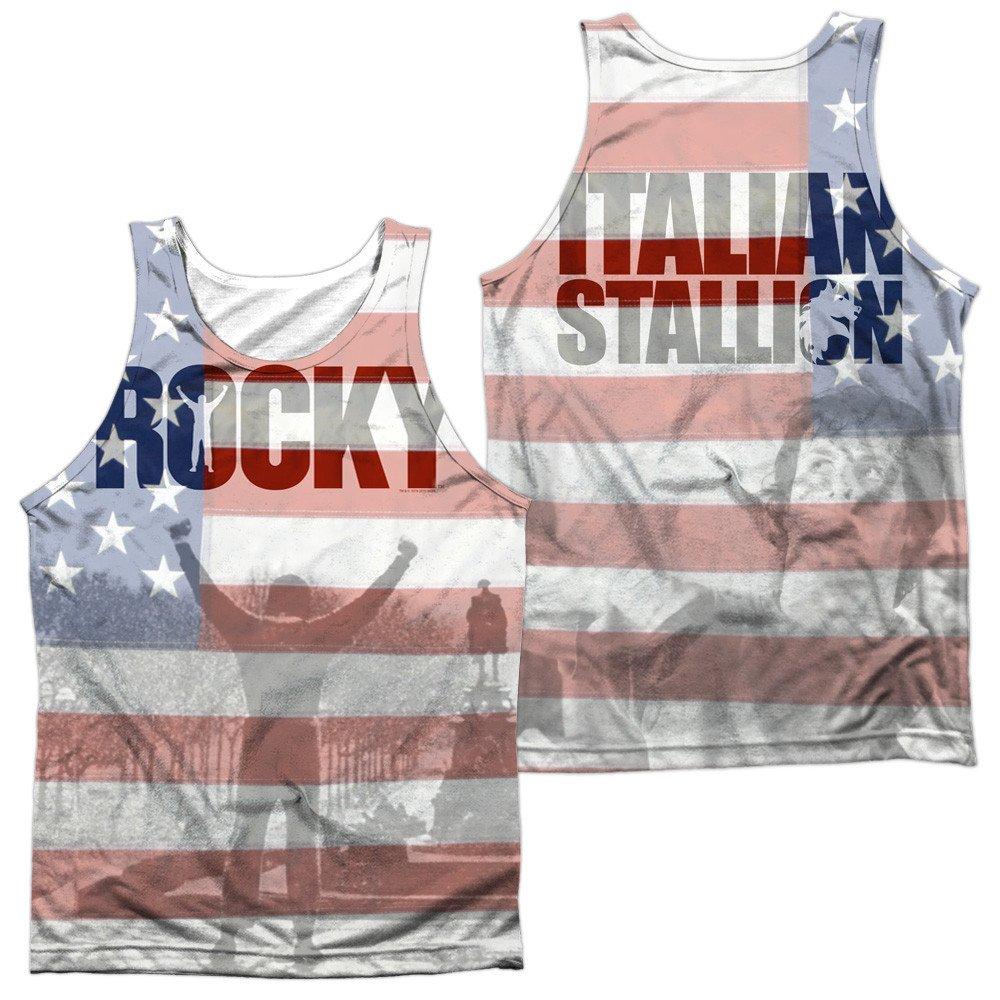 Rocky America Adult Tank Top
