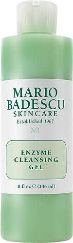 Mario Badescu Enzyme Cleansing Gel, 8 Fl Oz