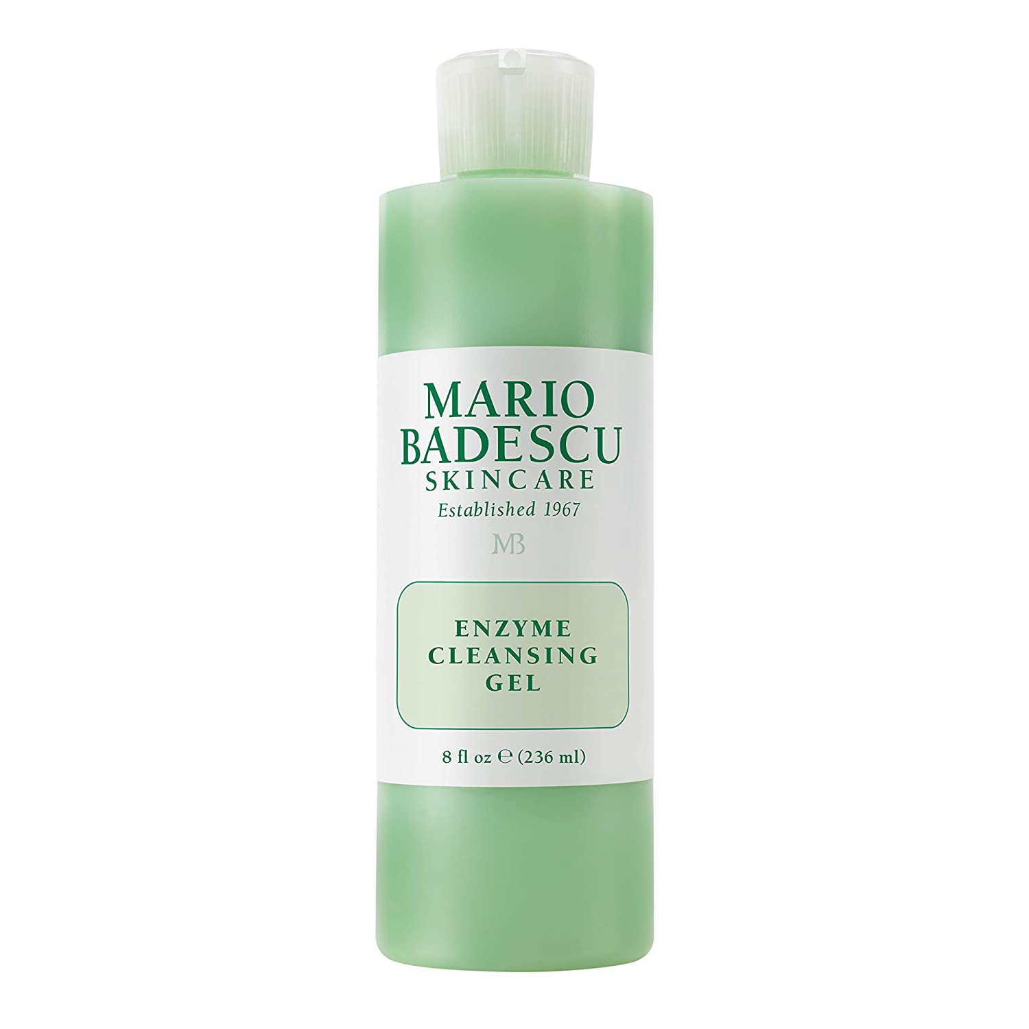 Mario Badescu Enzyme Cleansing Gel, 8 Fl Oz: Premium Beauty