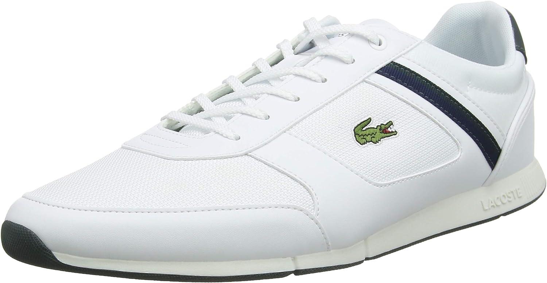 Lacoste Menerva Sport 319 1 CMA, Zapatillas para Hombre