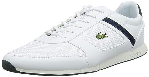 50cc50646d Lacoste Menerva Sport 319 1 CMA, Sneaker Uomo: Amazon.it: Scarpe e borse