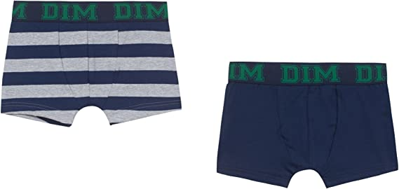 DIM Boys Swim Trunks Pack of 3