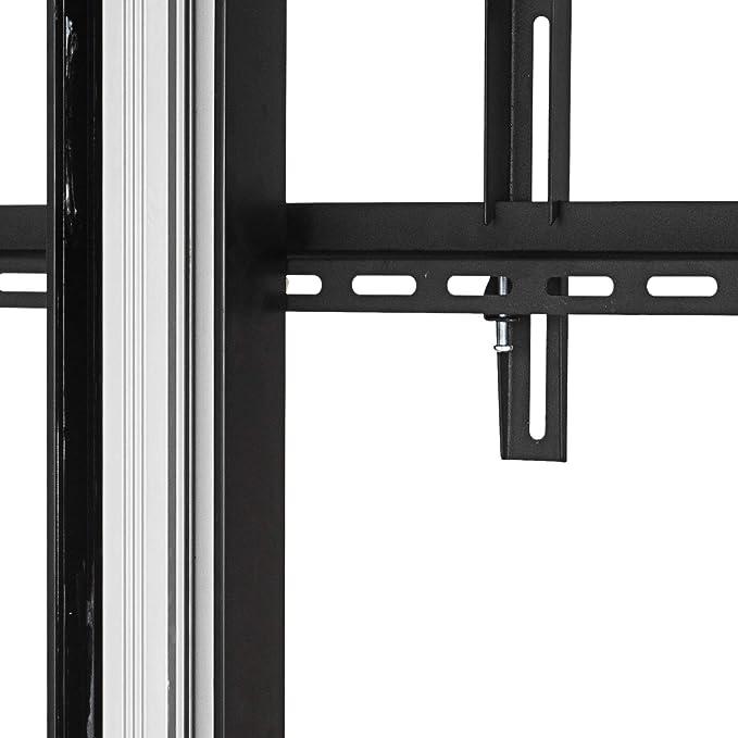 oldfe 80 kg de 81 – 152 cm televisor LED LCD motorizado con Soporte TV elevación Tiempos Soporte para Ahorrar Espacio con Mando a Distancia 220 V Eléctrico Plasma LCD TV Lift