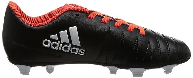 online store 3864f e2e77 adidas Unisex de niños copaletto FxG J Zapatillas de Fútbol,  cschwarzftwweisssolrot, 3 Amazon.es Deportes y aire libre