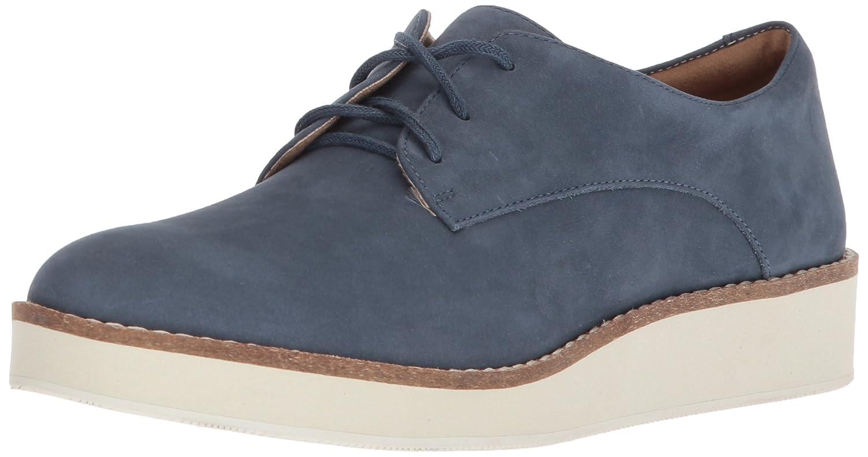 お買い得モデル SoftWalk Womens WILLIS Leather Fashion Sneaker US|デニム B073C1L9XM 8.5 8.5 W SoftWalk US|デニム デニム 8.5 W US, ZERO:b4c159f8 --- svecha37.ru