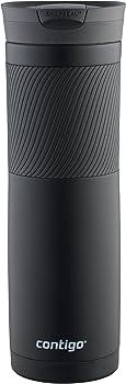 Contigo SnapSeal Byron Vacuum Insulated 24oz Travel Mug
