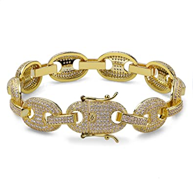 Independent 2 X Bling Bracelets Jewellery & Watches