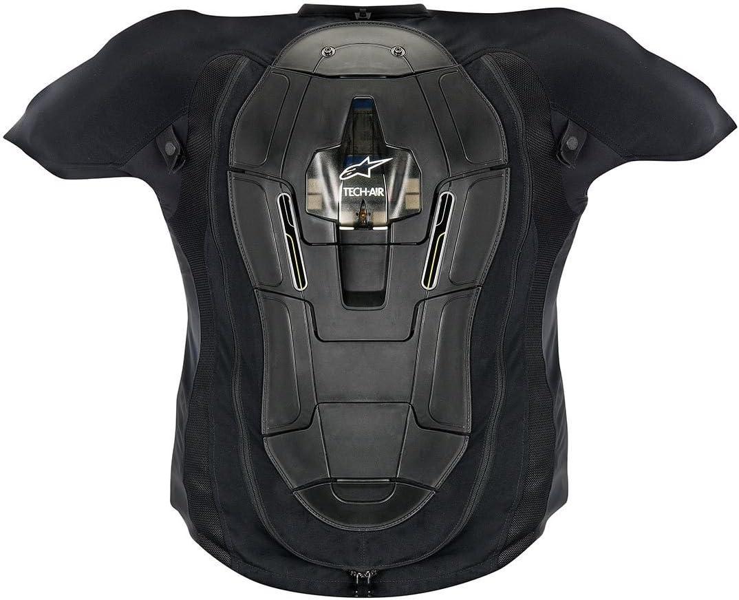 Mejor airbag de moto Alpinestars