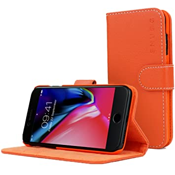 Snugg Coque iPhone 7 Plus and 8 Plus, Apple iPhone 7 Plus and 8 Plus ... 3a4eb27d077