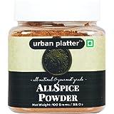 Urban Platter Allspice Powder, 100g [All Natural & Gourmet Grade]