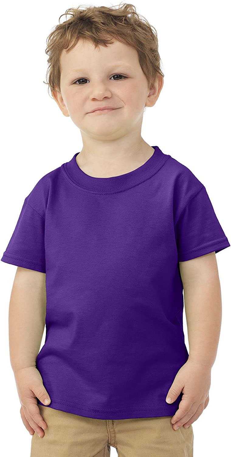 Fruit Of The Loom T3930 Toddler Heavy Cotton HD T Shirt