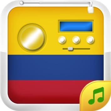 Amazon.com: Colombia Radio Stations Online: Appstore para ...