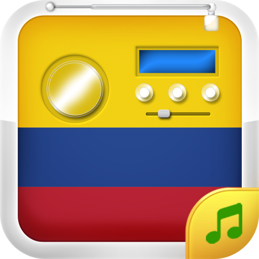 Colombia Radio Stations - Online Sol