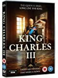 King Charles III [DVD] [2017]