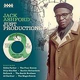 Jack Ashford: Just Productions