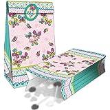 Happy People 63329 Zaubertafel mit Stift und 2 Magnetstempeln Bastel- & Kreativ-Bedarf für Kinder