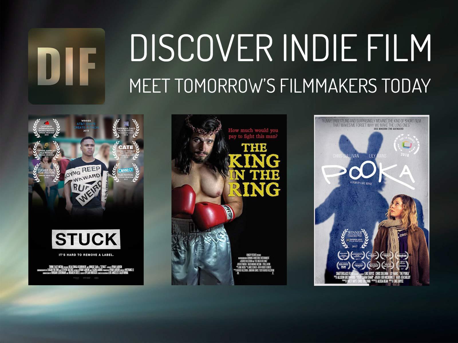 Amazon.com: Discover Indie Film: Harold Perrineau, William O ...