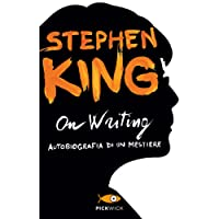 On writing. Autobiografia di un mestiere