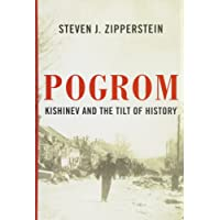 Pogrom Kishinev and the Tilt of History
