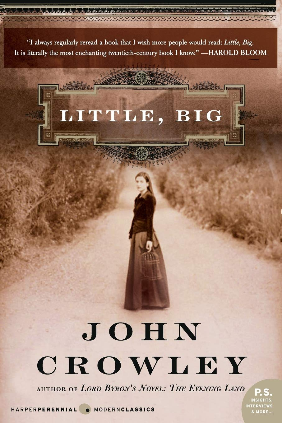 John Crowley - Little, Big