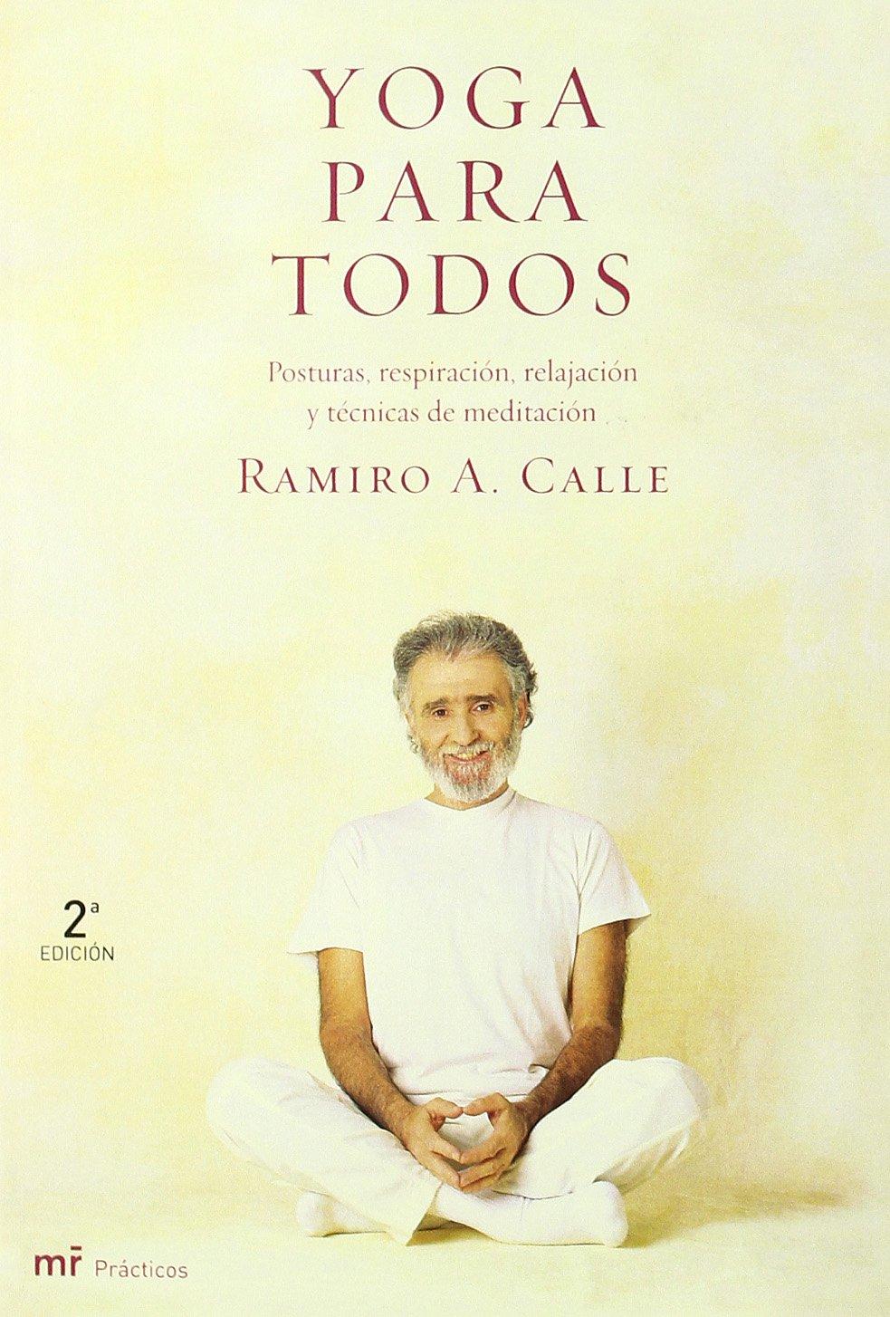 Amazon.com: Yoga Para Todos (Spanish Edition) (9788427030602 ...