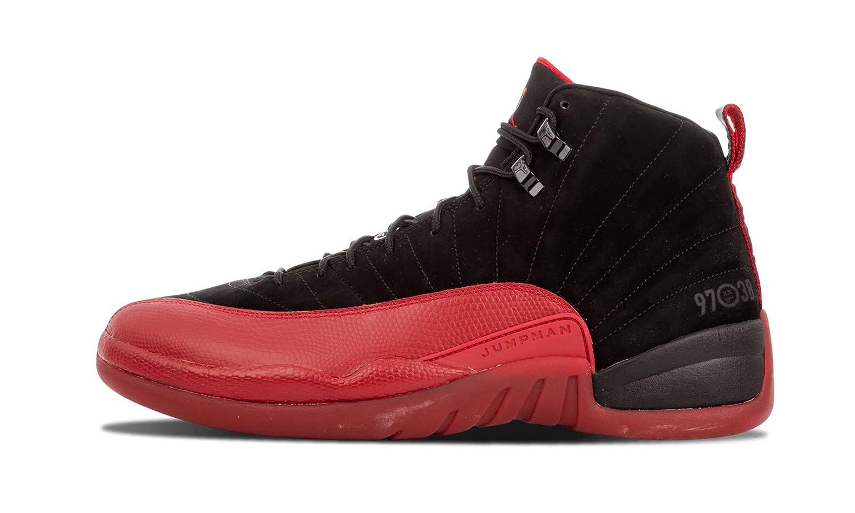 cf59eccde low-cost Nike Air Jordan 12 Retro XII Flu Game Mens Basketball Shoes 130690-