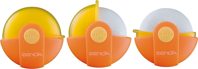 Maped Zenoa
