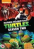 Teenage Mutant Ninja Turtles: Season Two [2012] [DVD]