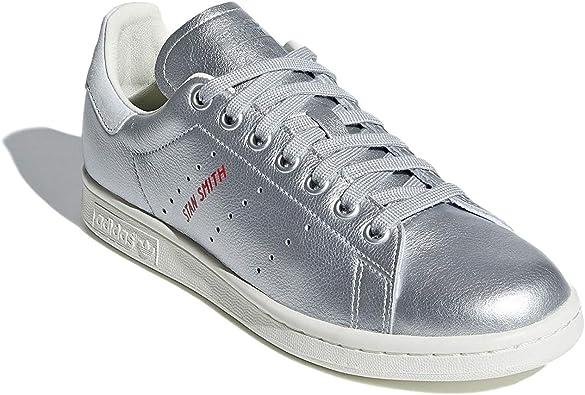 Adidas Stan Smith W b41750 Silver Stan