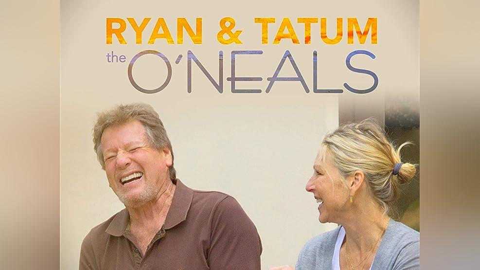 Ryan and Tatum: The O'Neals - Season 1