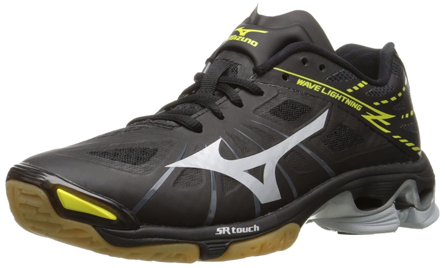 tenis mizuno wave drive 7 inch mujer