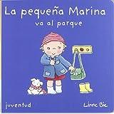 La pequeña Marina va al parque (EL PEQUEÑO EDU)