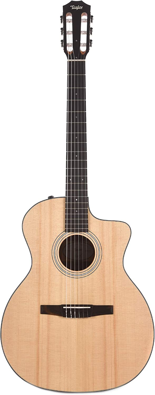 Taylor 114ce-N Classical Guitar