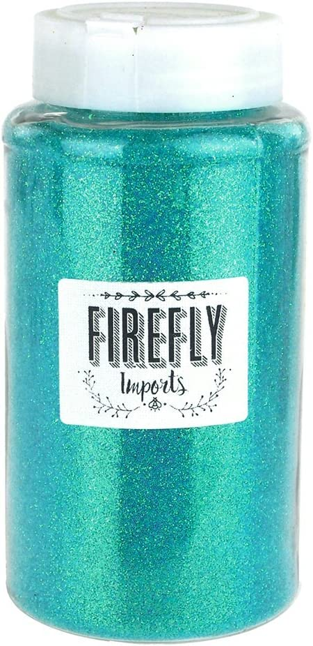 Red Firefly Imports FNS001180RED Fine Glitter Arts /& Crafts 1 lb Bulk