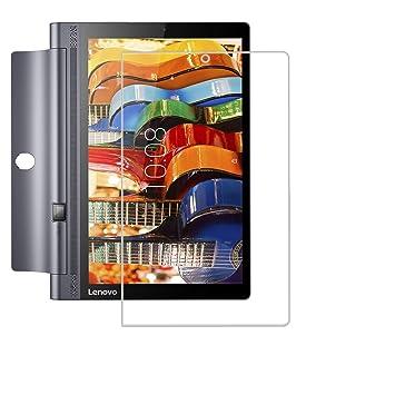 JHTC Protector de Pantalla para Lenovo Yoga Tab 3 Pro ...