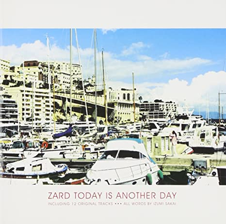 Today Is Another Day by Zard: Amazon.co.uk: CDs & Vinyl
