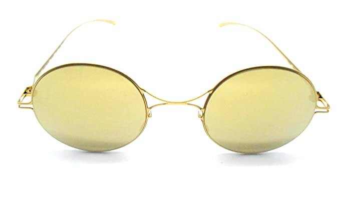 Amazon.com: Mykita + Maison Martin Margiela MMESSE002 Gafas ...