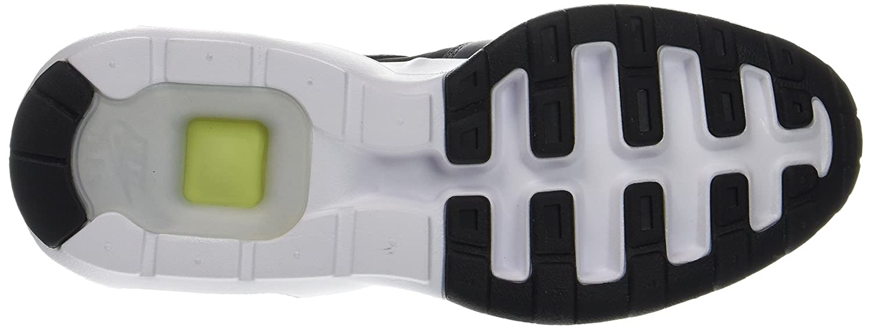 NIKE D(M) Men's Air Max Prime Running Shoe B0059TXM5M 12 D(M) NIKE US|Black Dark Grey Volt c3f923