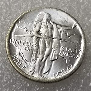 DDTing 1933 Moneda de Medio dólar de la Antigua Libertad – Gran Moneda Antigua Conmemorativa Americana – Monedas Antiguas de EE. UU.: Amazon.es: Hogar
