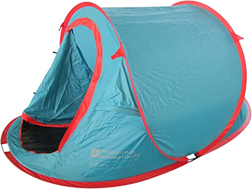 Mountain Warehouse Pop-Up Tent