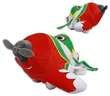El Chupacabra 25cm Muñeco Peluche Avion Mexico Alta Calidad Pelicula Disney Pixar Aviones
