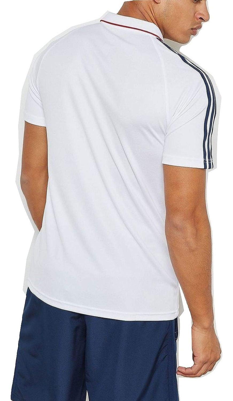 adidas FC Bayern Múnich Polo, Hombre, BQ4638: Amazon.es: Ropa y ...