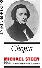 Chopin: The Great Composers