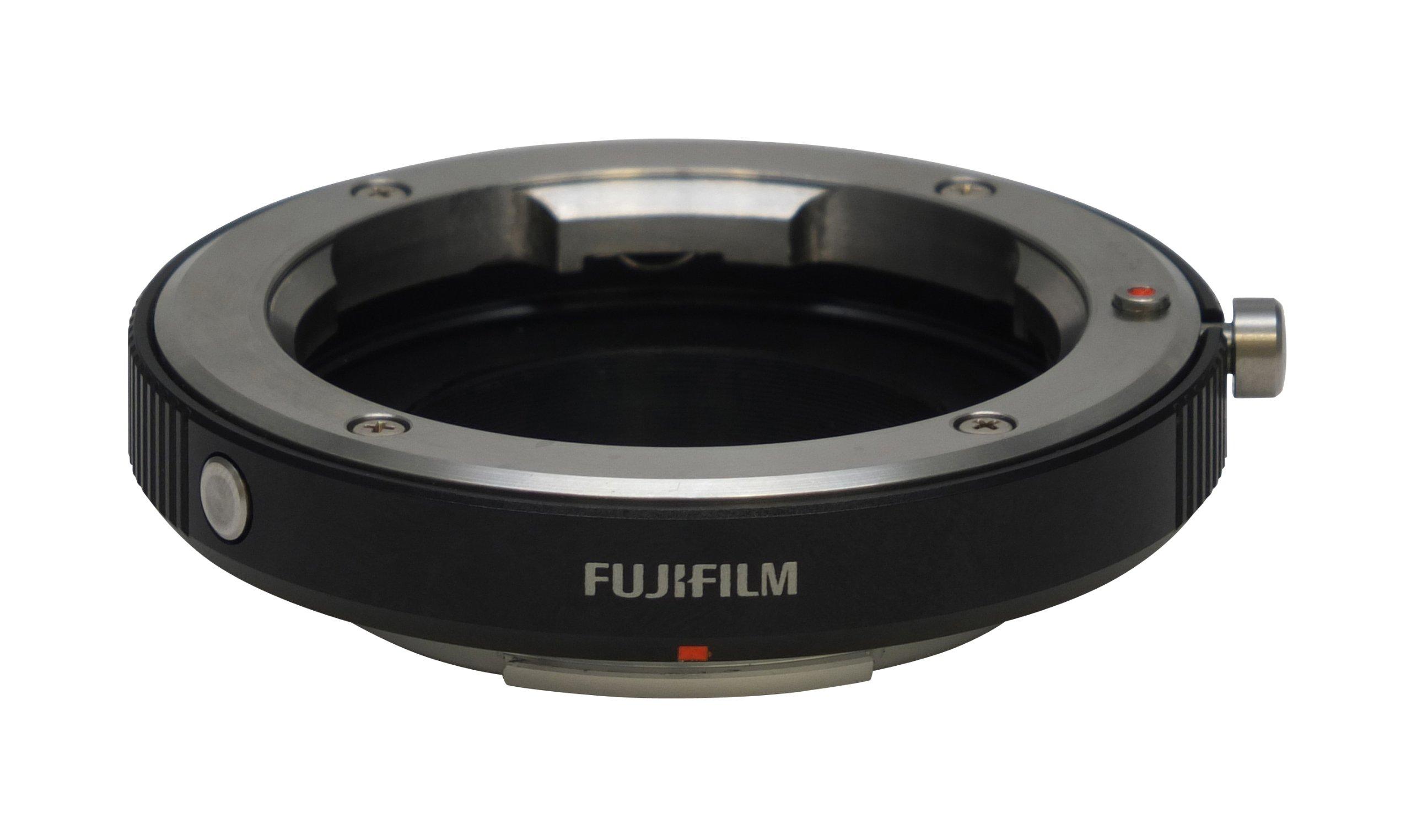 Fujifilm M-Mount Adapter by Fujifilm